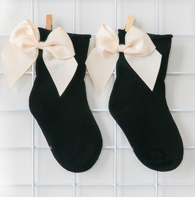 ถุงเท้าสั้น สีดำ แพ็ค 12 คู่ ไซส์ M (ประมาณ 3-5 ปี)