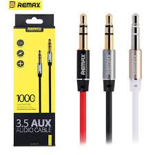 สายหูฟัง REMAX 3.5 AUX RL - L100