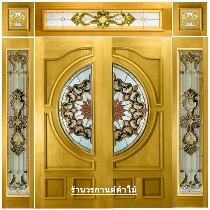 กระจกนิรภัยสเตนกลาส รหัส G05