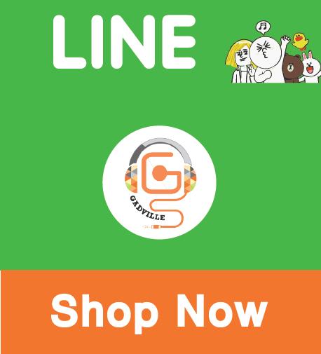ช่องการการสั่งซื้อผ่าน LINE@