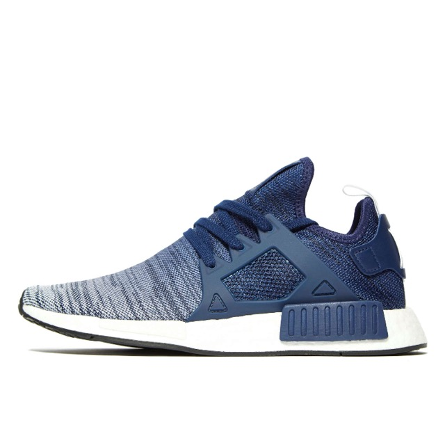 adidas Originals NMD XR1 Exclusive JD Color Blue / White