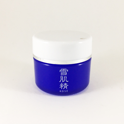 (ขนาดทดลอง): Kose Seikisei Cleansing Cream 16ml