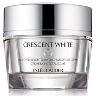 (ขนาดทดลอง) Estee Lauder Crescent White Full Cycle Brightening Rich Moisture Creme 15ml