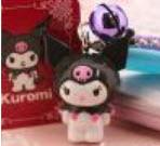 ที่ห้อยมือถือ Kuromi