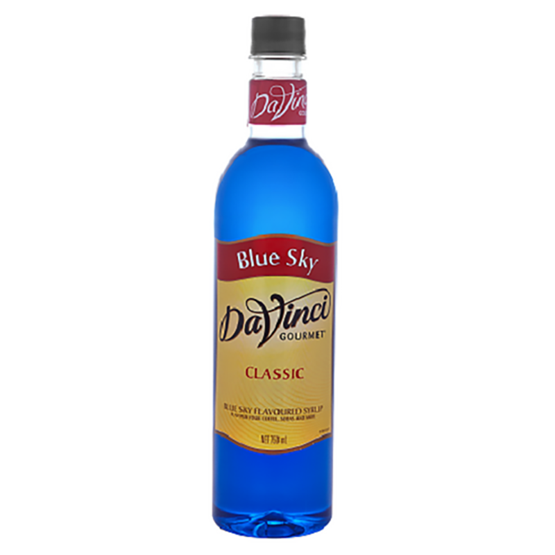 Blue Sky Syrup - 750ml