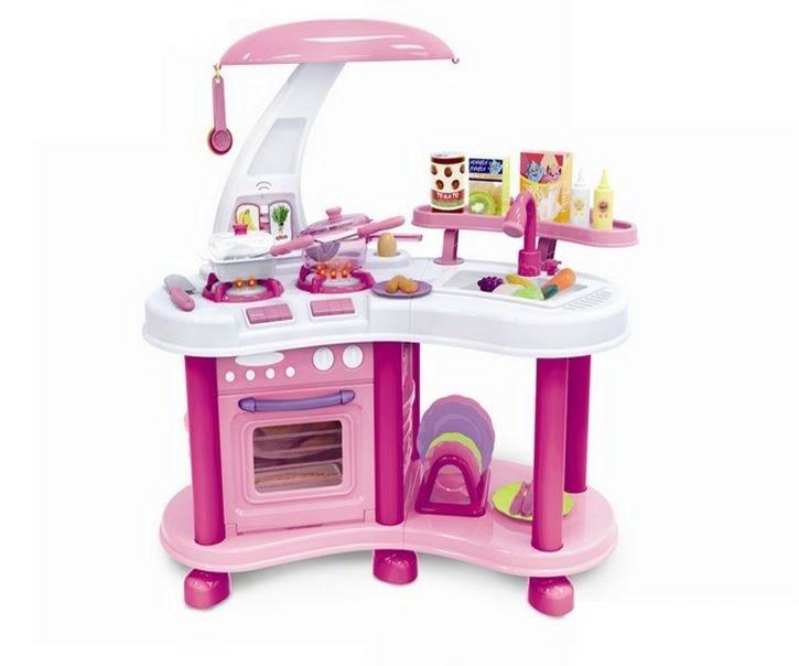 ชุดครัวของเล่นเด็กใหญ่ ๆ Jumbo kitchen Center ส่งฟรี