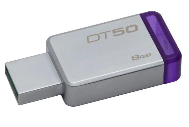 Kingston DT50 8GB