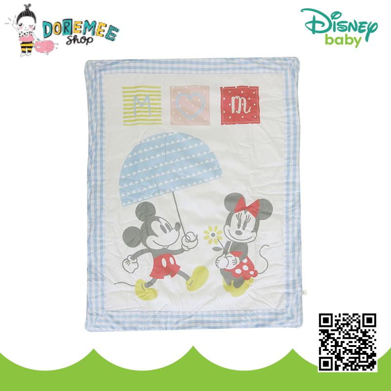 Disney all about mickey By Mummily ผ้าห่มขนาด 30*40นิ้ว