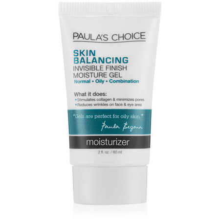 [ลด 20%] Skin Balancing Invisible Finish Moisture Gel - 60ml