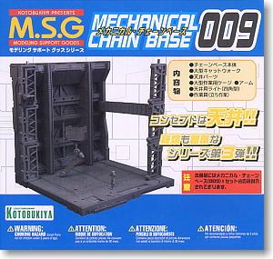 MACHINE NEST 009 ( TT )