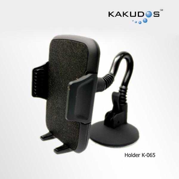 Kakudos K-065 Car Holder ที่จับมือถือ ในรถยนต์ รุ่นก้านยาว แท้