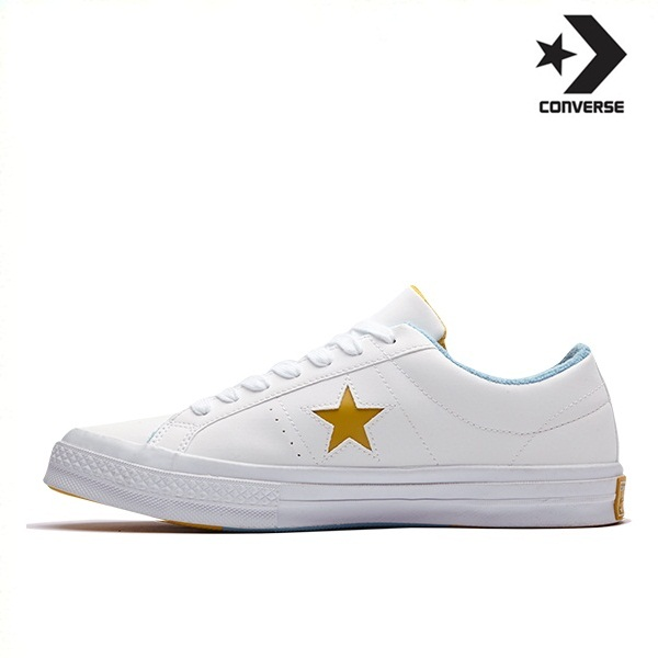 *Pre Order*Converse One Star 160593C
