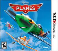 3DS:Disney Planes