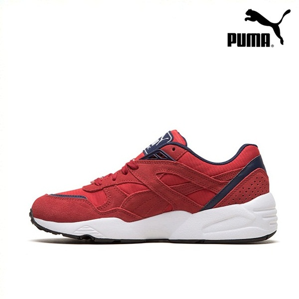 *Pre Order* PUMA Hummer men's and women's casual shoes R698 362570