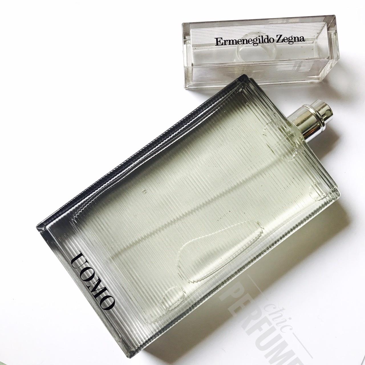 น้ำหอม Ermenegildo Zegna Uomo EDT 100 ml.