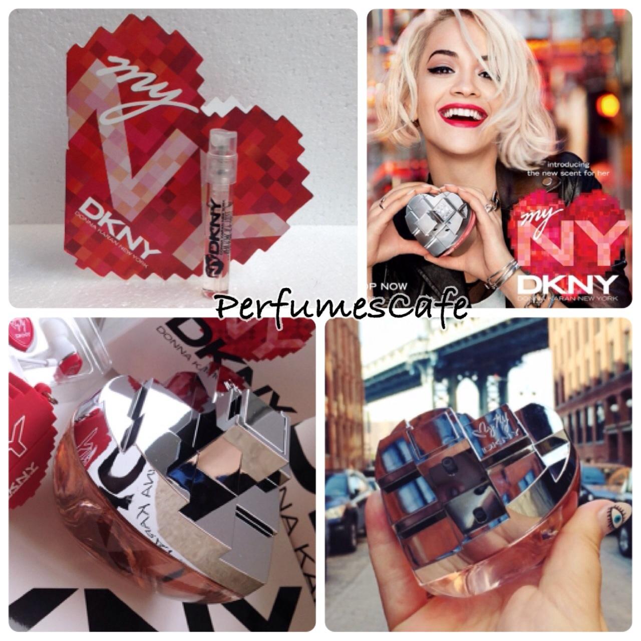 DKNY My NY Donna Karan 1.5 ml