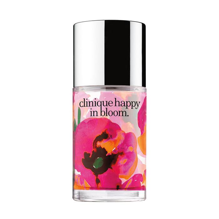 clinique Happy in Bloom Perfume Spray ขนาด 30 มิล กล่องซีลจากเคาเตอร์ไทย