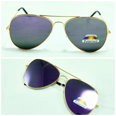 แว่นกันแดด LENMiXX Polarzied