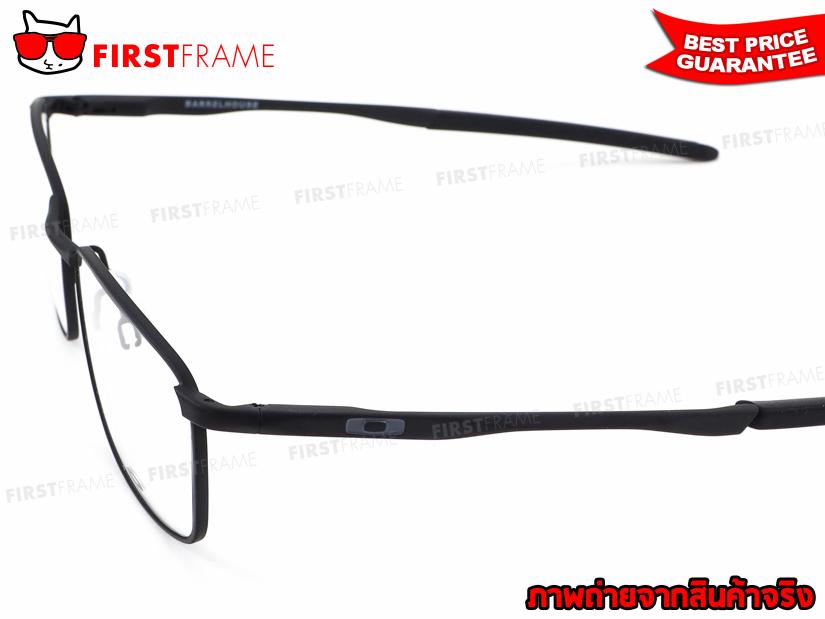 แว่นสายตา OAKLEY OX3173-01 BARRELHOUSE 4
