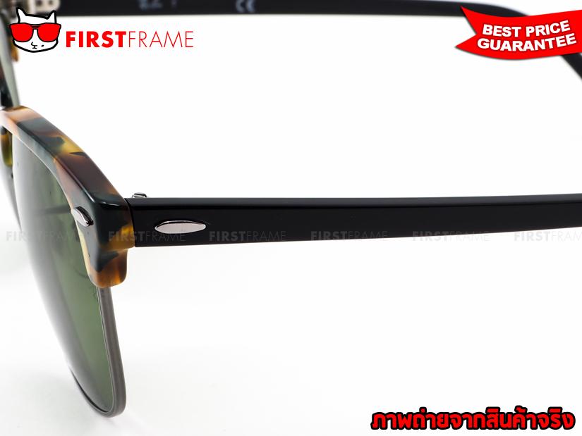 แว่นกันแดด RB3016 1159/4E | CLUBMASTER 4