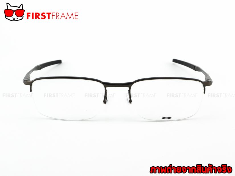 แว่นสายตา OAKLEY OX3174-02 BARRELHOUSE 0.5 2