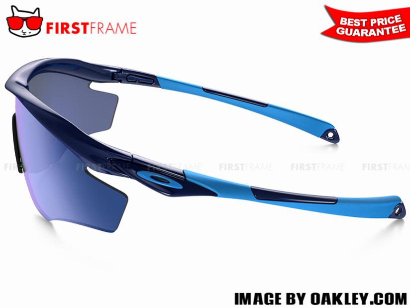 แว่นกันแดด OAKLEY OO9254-07 M2 FRAME (ASIA FIT)3
