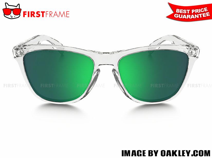 OAKLEY OO9245-38 FROGSKINS (ASIA FIT) 2