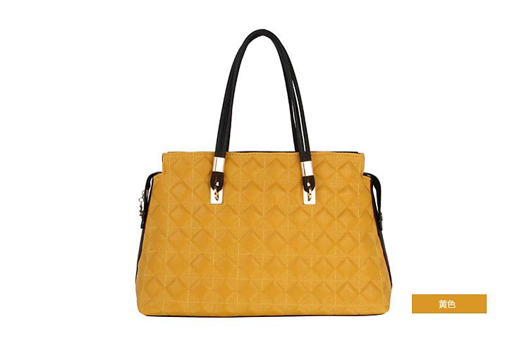 (พรีออเดอร์) กระเป๋าแฟชั่น ของสาวทำงานอีกแบบหนึ่ง เป็นแบบหิ้ว