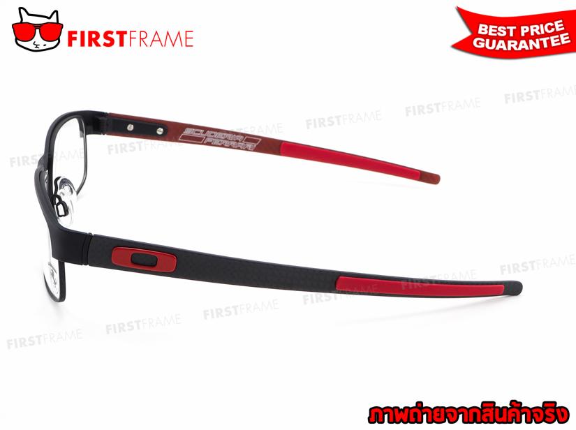 แว่นสายตา OAKLEY OX5079-04 CARBON PLATE 3