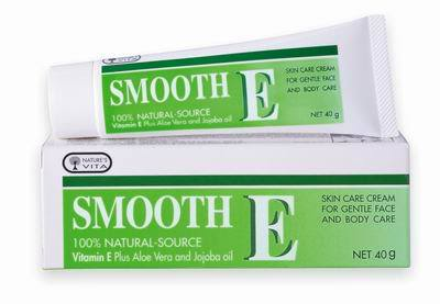 Smooth E Cream 40 g
