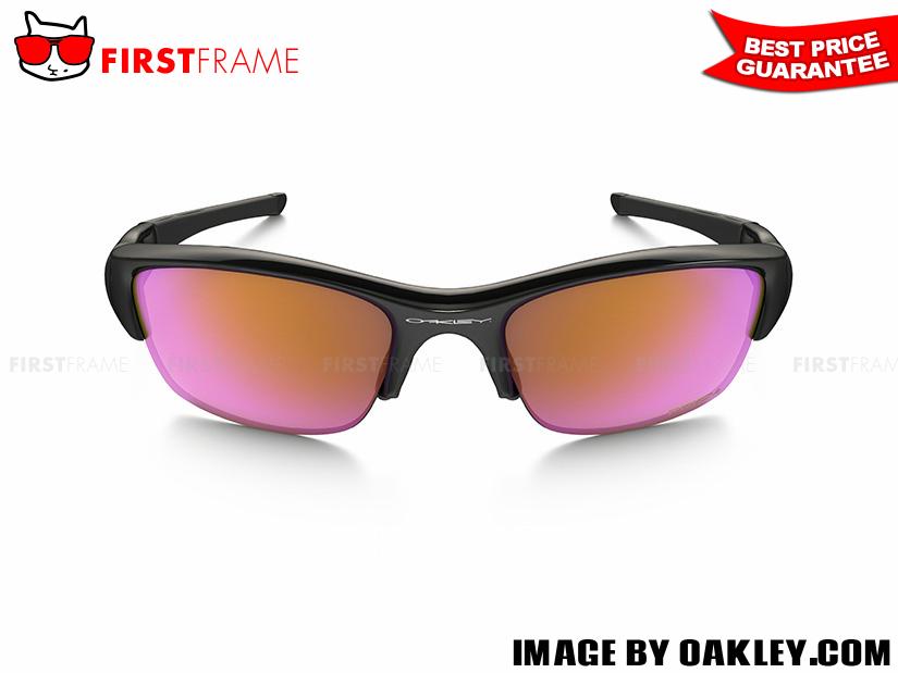 แว่นกันแดด OAKLEY OO9112-03 FLAK JACKET (ASIA FIT) 2