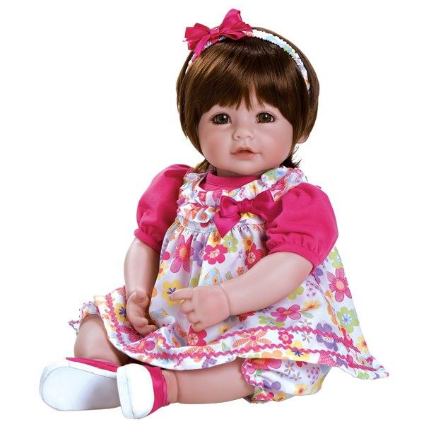 Adora dolls / น้องฟาวเวอร์/4