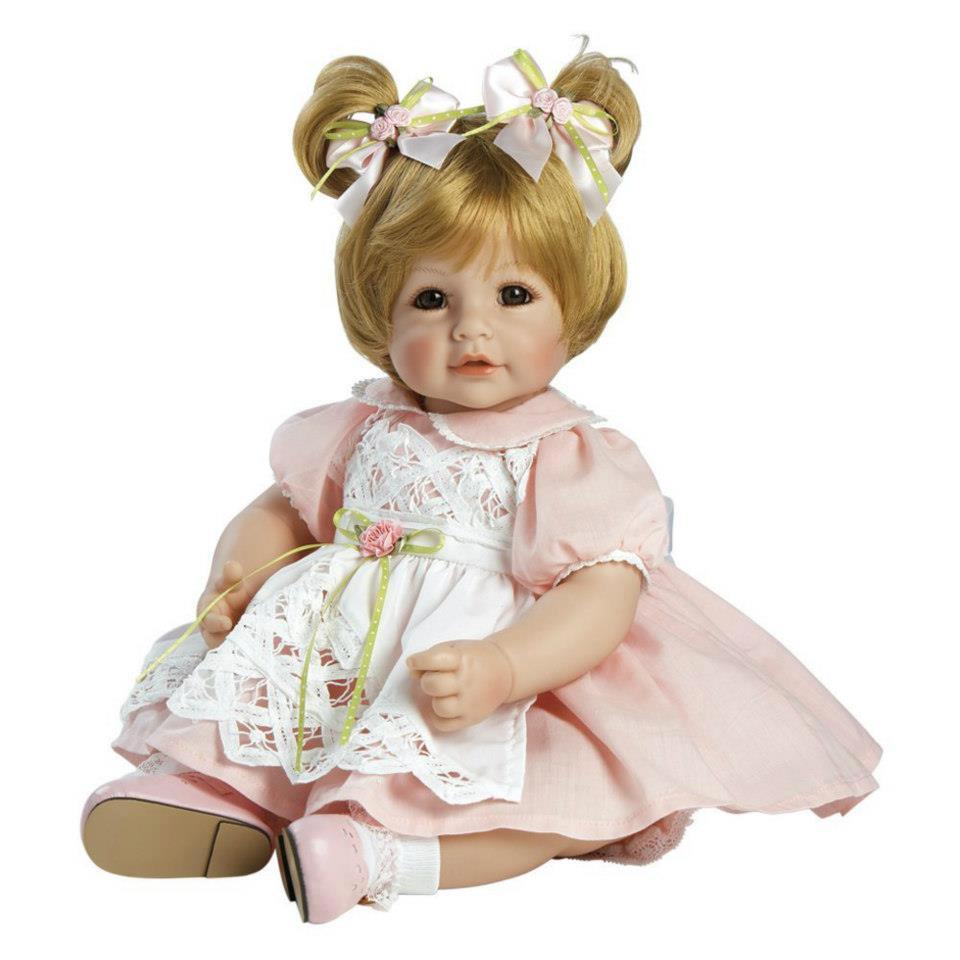 Adora dolls / Pink Charmer/34