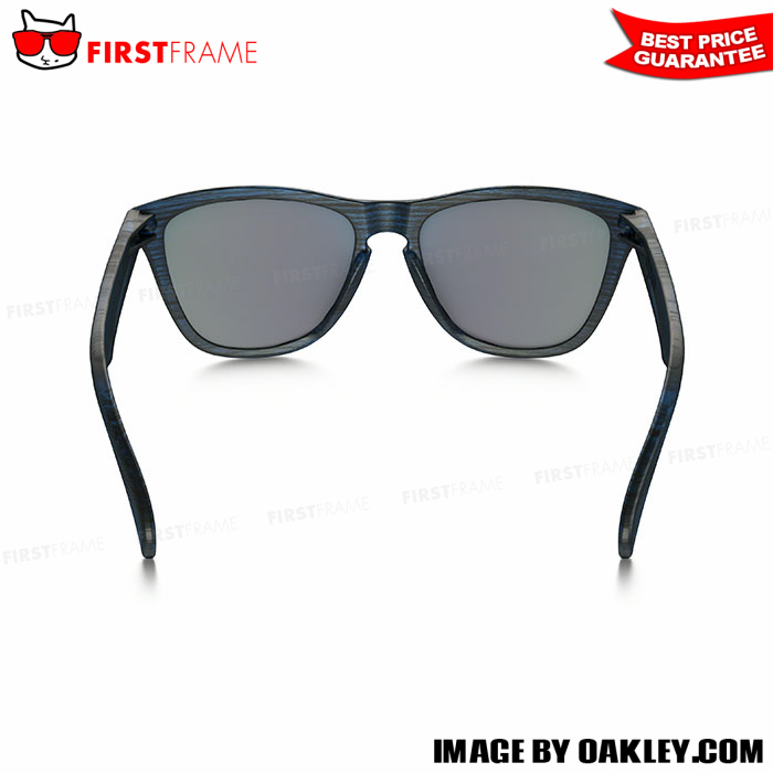 OAKLEY OO9245-54 FROGSKINS (ASIA FIT) DRIFTWOOD COLLECTION 4