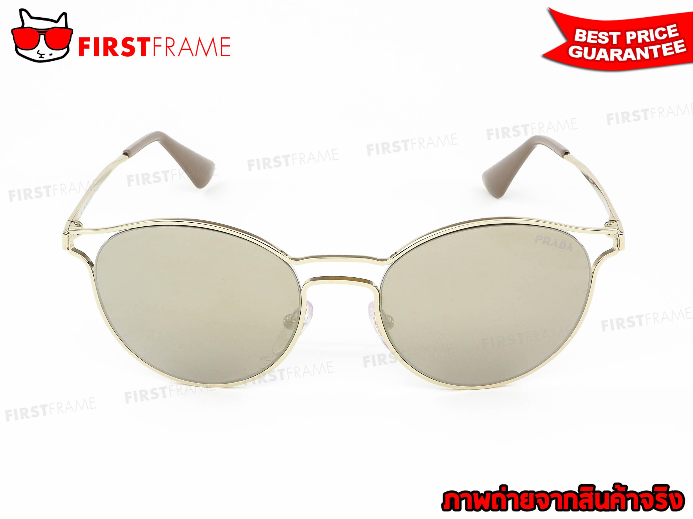 แว่นกันแดด PRADA PR62SS ZVN1C0 2