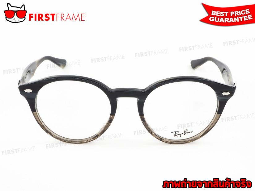 กรอบแว่นสายตา RayBan RX2180VF 5540 2