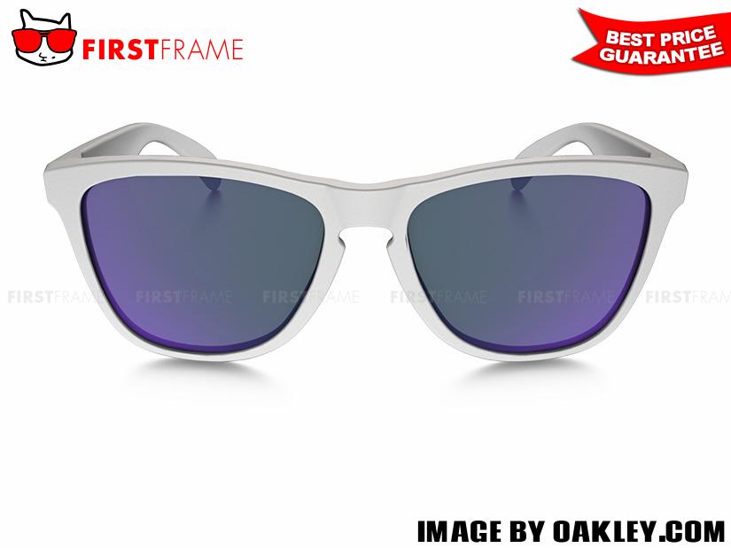 แว่นกันแดด OAKLEY OO9245-17 FROGSKIN (ASIA FIT)2