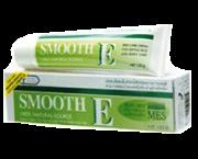 Smooth E Cream 40g.