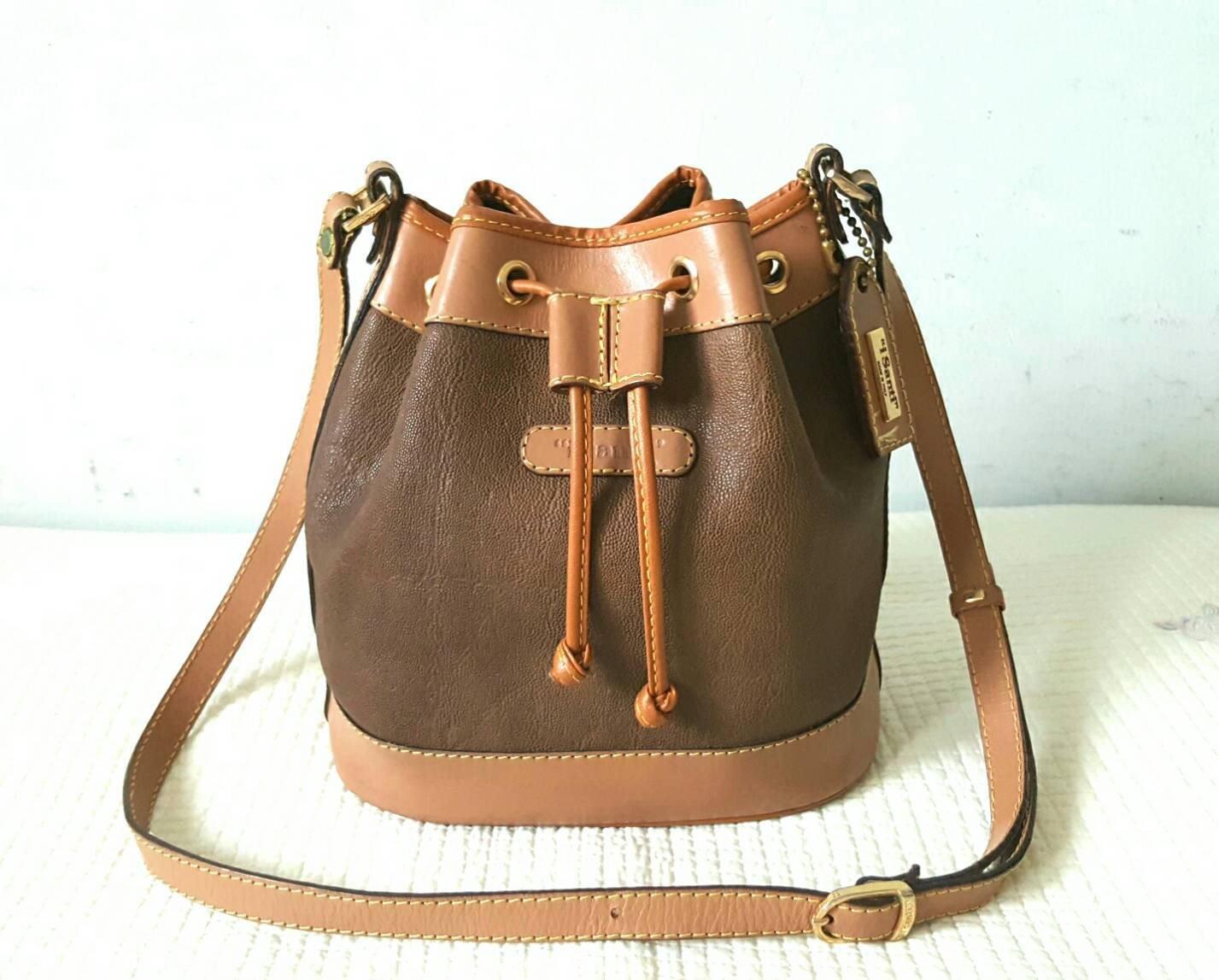 Whole Leather Bags Goods