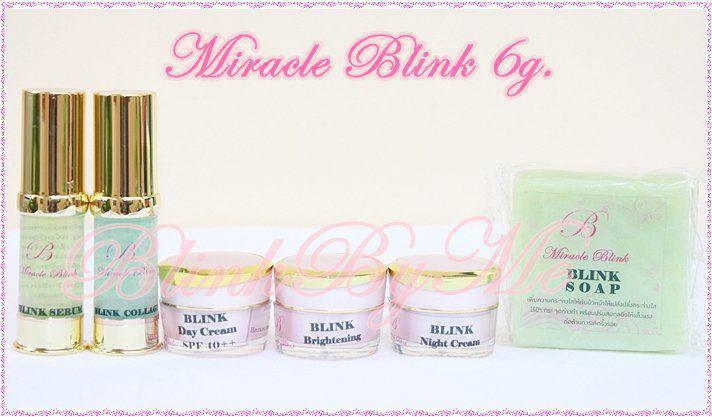 BlinkByMe Miracle Blink 6 กรัม