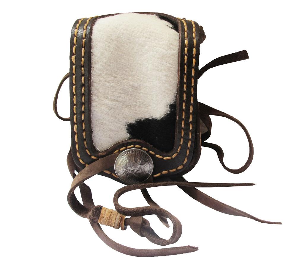 กระเป๋าใส่ซองบุหรี่ หรือสำภาระต่างๆ เหมาะกับนักเดินทาง