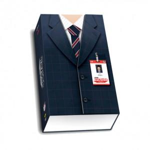 ซีรีย์เกาหลี King of High School Special Limited Edition DVD 11-Disc Korea Version