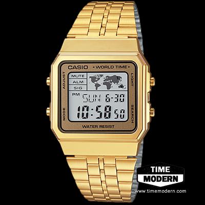 นาฬิกา Casio Standard Digital รุ่น A500WGA-9D