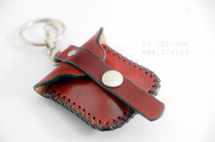 Coin key ring 2