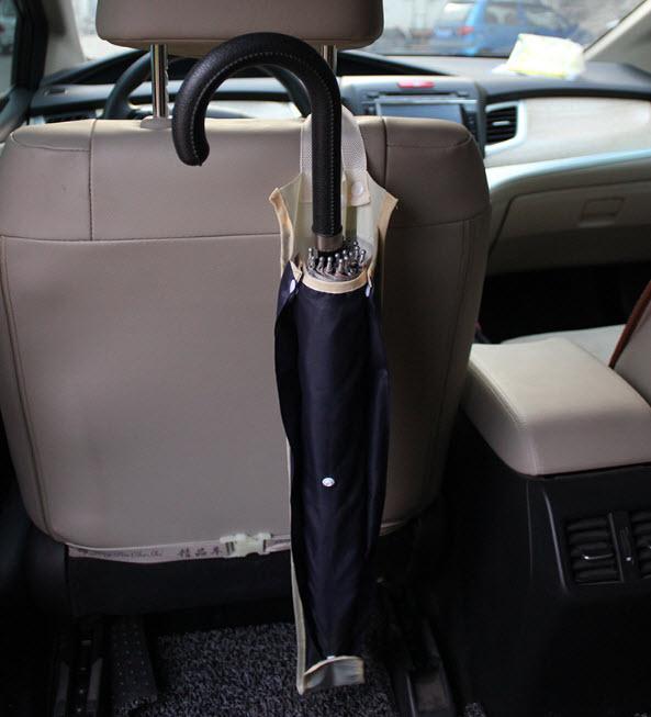 ที่แขวนร่มในรถยนต์