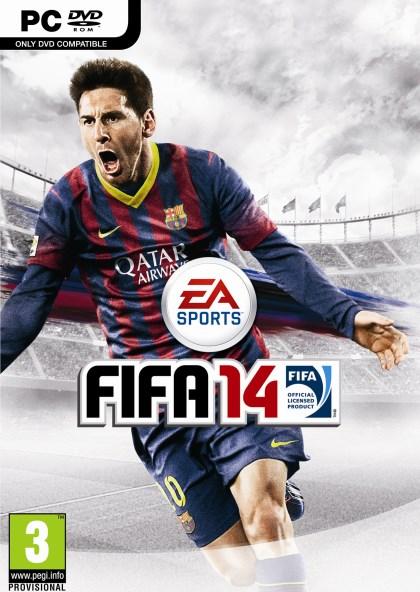FIFA 14 ( 2 DVD )