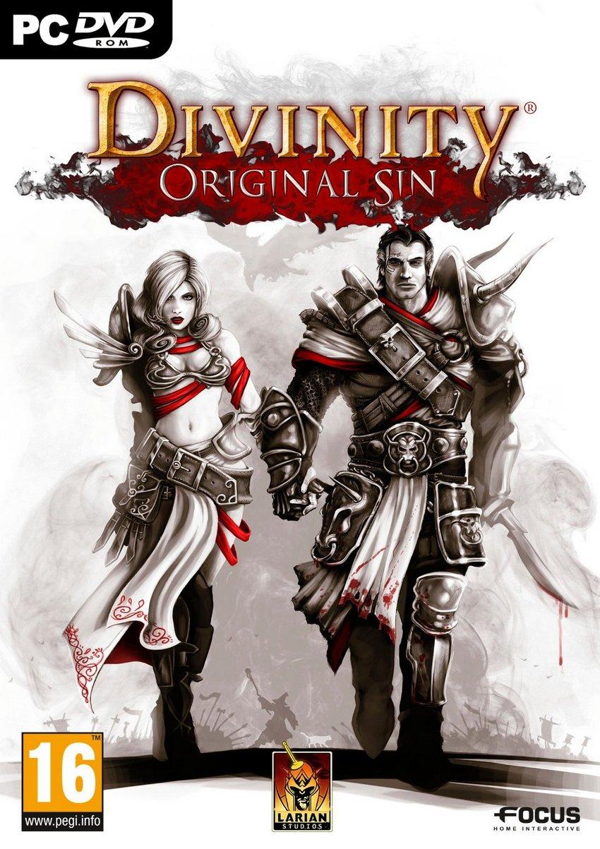 Divinity Original Sin ( 2 DVD )