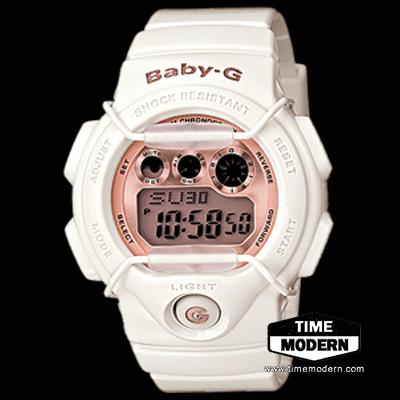 นาฬิกา Casio Baby-G Standard Digital รุ่น BG-1005A-7DR