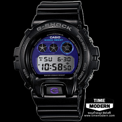 นาฬิกา Casio G-Shock Limited Models รุ่น DW-6900MF-1DR