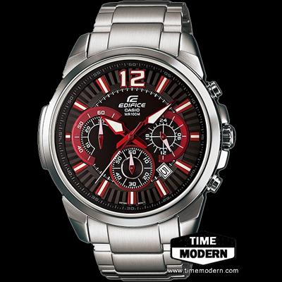 นาฬิกา Casio Edifice Chronograph รุ่น EFR-535D-1A4VDF